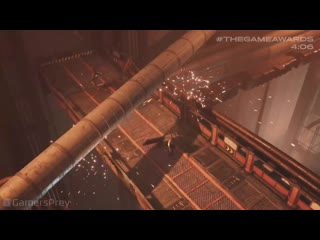 Final fantasy vii remake — новый трейлер