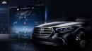 Премьера нового Mercedes S class W223. Эпизод I: интерьер и мультимедиа Audi Q4 e-tron Sportback