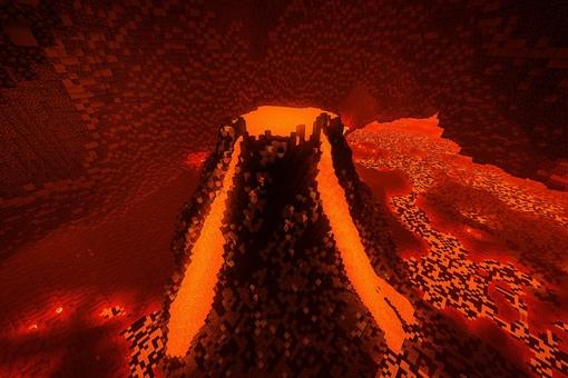 первый ад-майнкрафт рпг приключения 6 #8