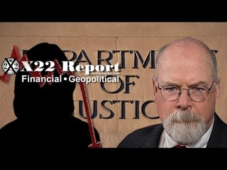 X22 Report  - DeepState will DeepFake zuvorkommen - Durham ernennt neuen Kriminalchef