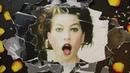 Amanda Palmer Edward Ka-Spel - Pulp Fiction (Official Music Video by David Mack)