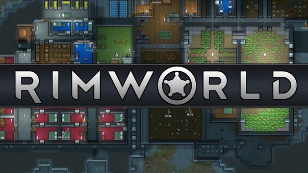 Интерактивный RimWorld(HSK) #12