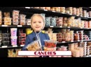 This is Lily our sweet precious little granddaughter doing a commercial for