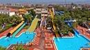 Club Hotel Turan Prince World Side Türkei