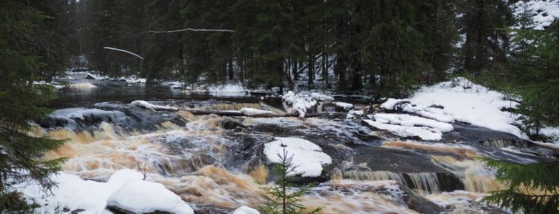 Водопадная Карелия, изображение №16