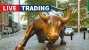 🔴 Watch Day Trading Live - June 29, NYSE NASDAQ Stocks Live Stream