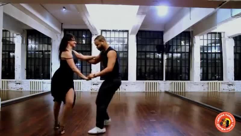 САЛЬСА (SALSA), Arley Perez Natalya, школа танцев Держи Ритм