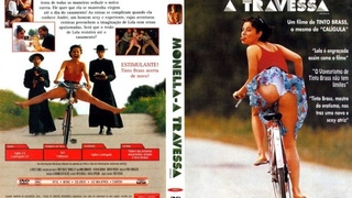Шалунья (1998) Monella / Tinto Brass / Тинто Брасс / Erotic / Film / Movie / Эротика / Эротический Фильм #OK
