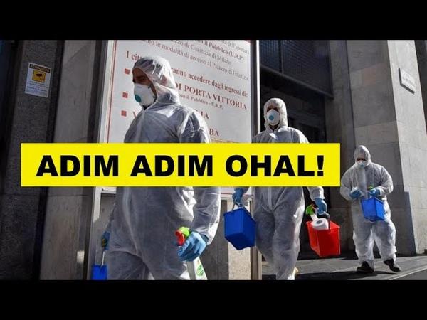 HAZIR MIYIZ GERÇEKTEN ADIM ADIM OHAL