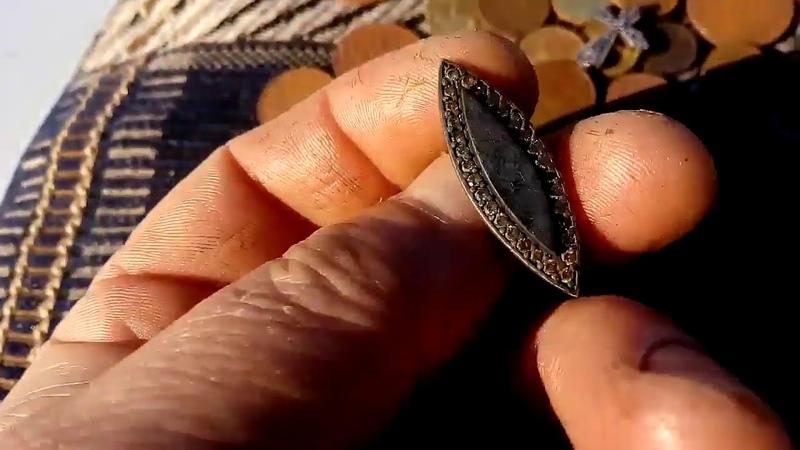 Золото и серебро находки за сезон