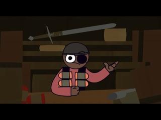 Meet the bad demoman