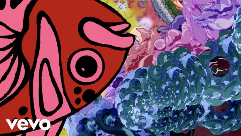 The Claypool Lennon Delirium - Little Fishes (Official Video)