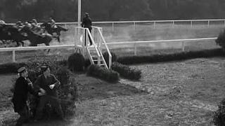 Sam Wood_1937_Un Dia en las Carreras (Los Hermanos Marx, Allan Jones, Maureen O'Sullivan, Margaret Dumont, Sig Ruman)
