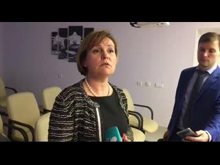 Вице-губернатор Митянина проинспектировала новый Центр амбулаторной онкологической помощи