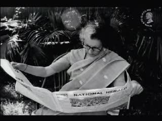 Последние дни знаменитостей. Индира Ганди / Final Days of Indira Gandhi (2006)