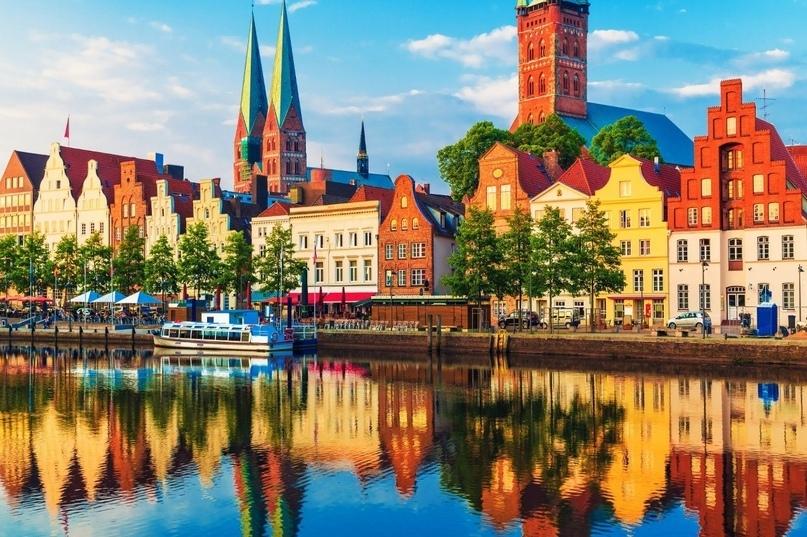 Страны мира — Германия, изображение №6