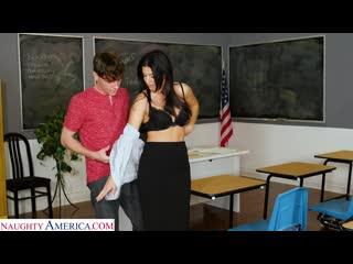 [naughtyamerica] india summer my first sex teacher newporn2019