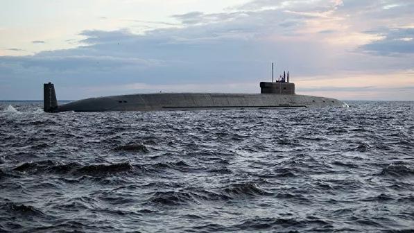 СМИ: в Пентагоне раскрыли данные об усилении активности ВМФ России
