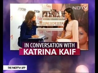 Katrina Kaif   Kay Beauty Go International
