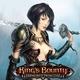 """Lind_Erebros - Священная музыка из игры """"King's of bounty"""""""