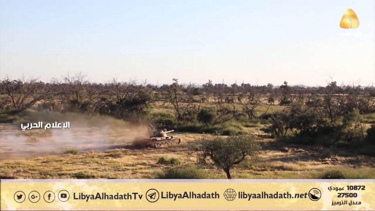 Война в Ливии:итоги 2019 года, изображение №3
