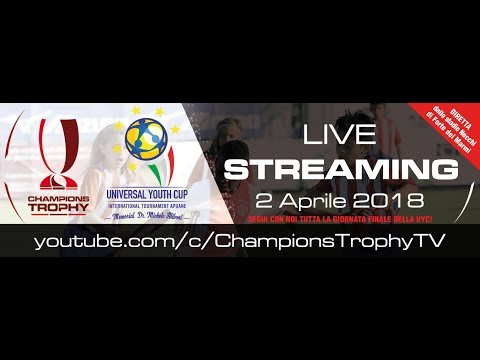 Manchester United Torcy Universal Youth Cup