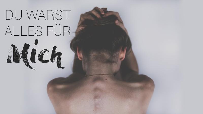 Ced - DU WARST ALLES FÜR MICH [Prod. by Jurrivh]