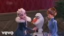 Quand nous sommes tous ensemble (De La Reine des Neiges: Joyeuses fêtes avec Olaf Off