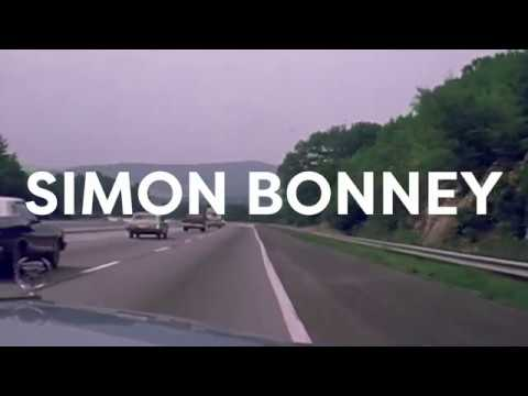 Simon Bonney - Eyes Of Blue