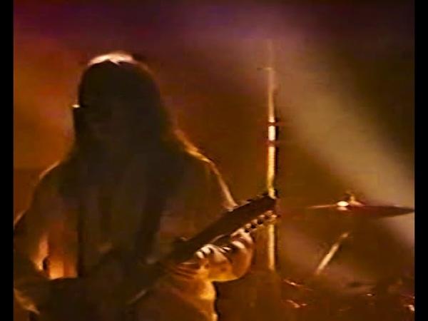 Pushking Community The Garden Undone 1997 Avrora live