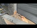 Пеноплэкс на фасаде это самое неправильное решение, трескается фасад, отваливается штукатурка