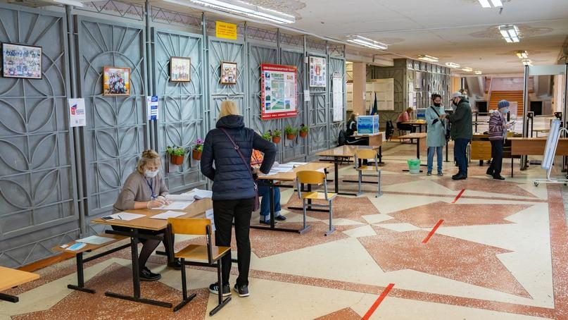 Приоритет – сохранность здоровья голосующих, изображение №3