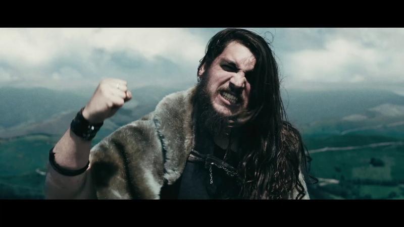 HIBERNIA Celtic Furor Official Music Video