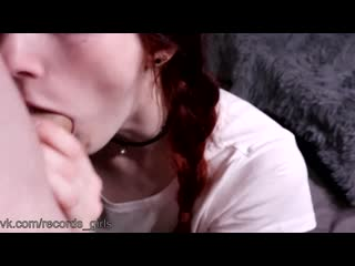 littlereislin Young Step Sister does Perfect Sloppy Blowjob and Swallow Cum Pornhub [webcam порно porno teens porn masturbation]