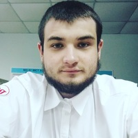 Александр Ривалов