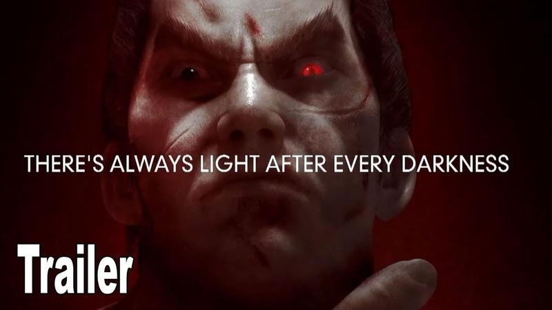 Tekken 7 Season 4 Trailer HD 1080P