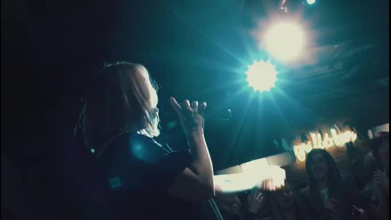 Певица Алёна Апина в MEAT HOOK | 5.10.2019