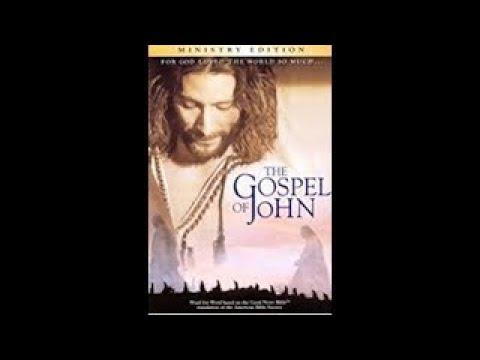 İsa Mesih'in yaşamı Yuhanna İncili Isa mesih filmi Jesus Turkish John's Gospel