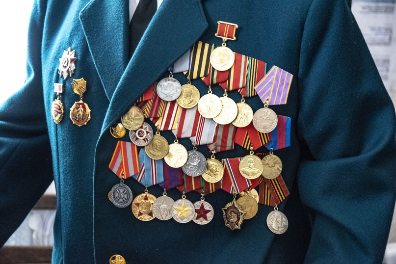 Медаль Победы, изображение №7
