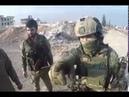 Когда мы были на войне. Спецназ в Сирии.