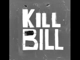 Kill bill low cost version