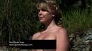 [ Nude Yoga Worship the Sun DVD - Trailer 02 ]