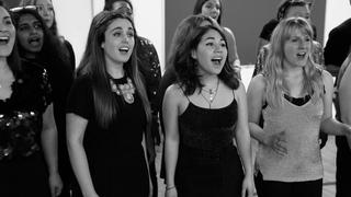 9 to 5 - Dolly Parton - London Contemporary Voices
