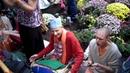 OCCUPY WALL STREET Hare Krishna pt 2 Zuccotti Park NYC 10 15 11