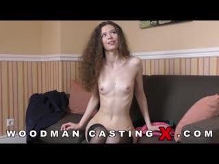 Woodman Casting X Sofi Smile - Casting X 210  r(порно, кастинг, анал, жестко, секс, порно)