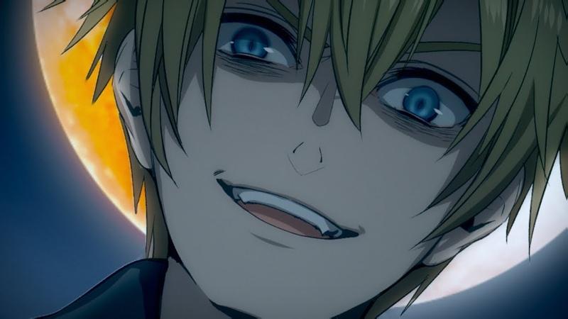 【鏡音レン / Kagamine Len】 Vampire's ∞ pathoS【オリジナル曲 / Original MV】