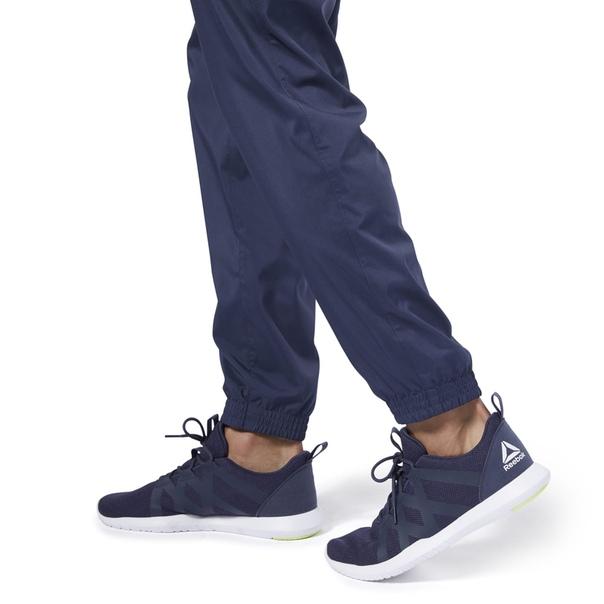 Спортивные брюки Training Essentials Woven C Lined image 6