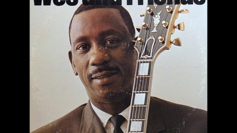 Wes Montgomery Milt Jackson George Shearing Wes And Friends Full Album