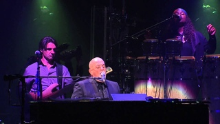 Billy Joel - Longest Time (Target Center Minneapolis, MN May 16, 2015)