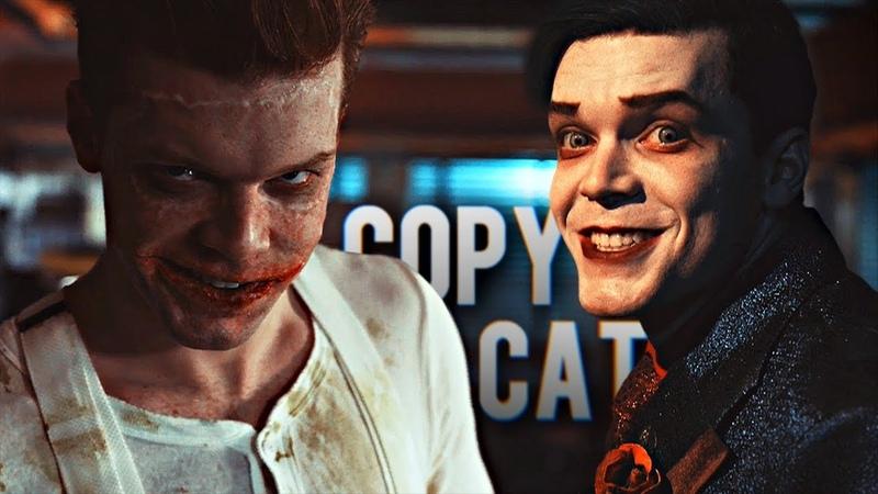 Jerome Jeremiah Valeska | Copycat | Gotham